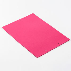 Price of Red Eva Sole Foam Tape Sheets for Footwear